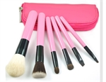 Picture of Professional 6 Piece Make-Up Brush Set