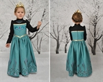 Picture of  Inspired Princess  Costume Dress