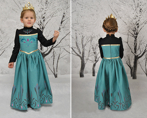 To acquire From Elsa frozen inspired dress pictures picture trends