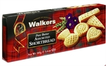Picture of WALKERS ASSORTED SHORTBREAD SHAPES