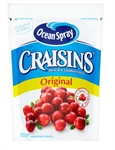 Picture of Ocean Spray Dried Craisins Cranberry 150G