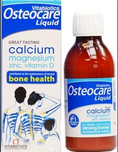 Picture of Osteocare Liquid 200Ml
