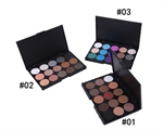Picture of Eye shadow Palette
