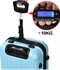 Picture of Luggage Weighing Scale
